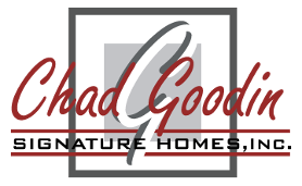 Chad Goodin Signature Homes