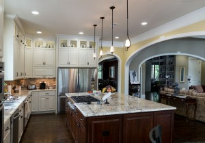 Luxury Home Builders In Mooresville, North Carolina