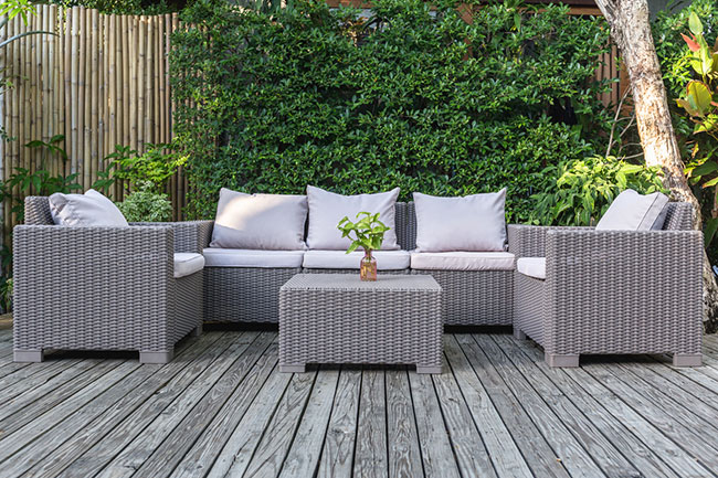 Five Things to Consider When Planning Your Patio